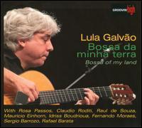 Lula Galvão - Bossa Da Minha Terra