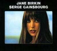 Jane Birkin/Serge Gainsbourg - Jane Birkin/Serge Gainsbourg