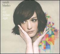 Sarah Blasko - As Day Follows Night