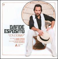 Davide Esposito - Un Uomo