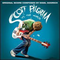 Nigel Godrich - Scott Pilgrim vs. The World [Original Score]