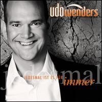 Udo Wenders - Jedesmal Ist Es Für Immer