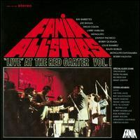 Fania All-Stars - Live at the Red Garter, Vol. 1