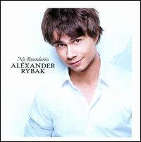 Alexander Rybak - No Boundaries