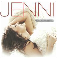 Jenni Rivera - Jenni [CD/DVD] [Deluxe Edition]