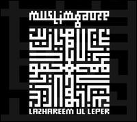 Muslimgauze - Lazhareem Ul Leper: Muslimgauze Archive Series, Vol. 15