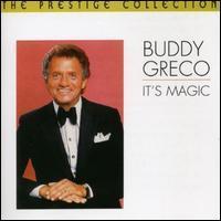 Buddy Greco - It's Magic