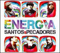 Santos & Pecadores - Energia