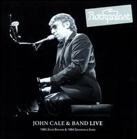 John Cale Band - Live at Rockpalast