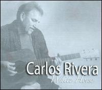 Carlos Rivera - White Horse