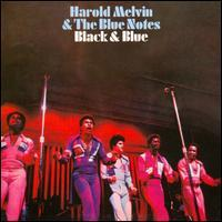 Harold Melvin & the Blue Notes - Black And Blue