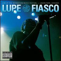 Lupe Fiasco - Live At The Intonation Music Festival