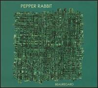 Pepper Rabbit - Beauregard