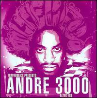 Andre 3000 - Alter Ego: The Mixtape