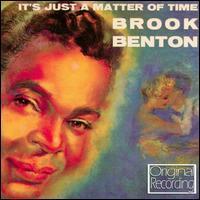 Brook Benton - It's Just a Matter of Time