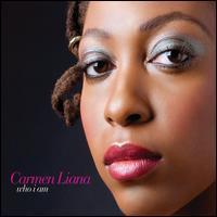 Carmen Liana - Who I Am