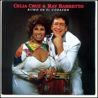 Celia Cruz/Ray Barretto - Ritmo en el Corazon