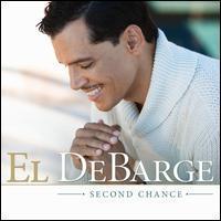El DeBarge - Second Chance
