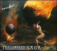 Immediate - Trailerhead: Saga
