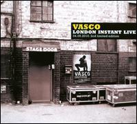 Vasco Rossi - London Instant Live 04.05.2010