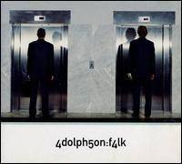 Adolphson & Falk - 4dolph5on: F4lk