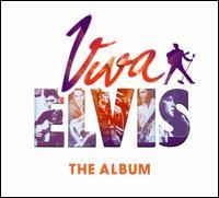 Elvis Presley - Viva Elvis: The Album