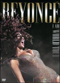 Beyoncé - I Am...World Tour