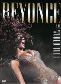 Beyoncé - I Am...World Tour