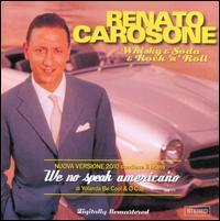 Renato Carosone - Whisky & Soda & Rock 'n' Roll