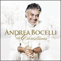 Andrea Bocelli - My Christmas