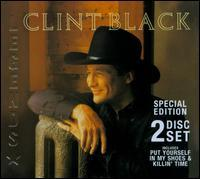 Clint Black - Put Yourself In My Shoes/Killin' Time
