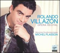 Rolando Villazon - Opera Recital [Includes Bonus DVD]