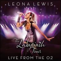 Leona Lewis - Labyrinth Tour: Live at the O2 [CD/DVD]