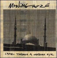 Muslimgauze - Camel Through a Needles Eye