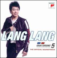 Lang Lang - Gran Turismo 5: The Official Soundtrack