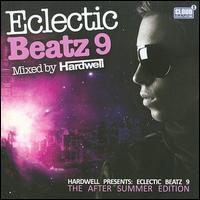 Hardwell - Eclectic Beatz, Vol. 9: Mixed by Hardwell