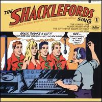 The Shacklefords - The Shacklefords Sing