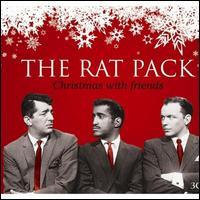 The Rat Pack - Christmas with Friends [Delta]
