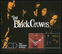 The Black Crowes - Amorica/Shake Your Money Maker