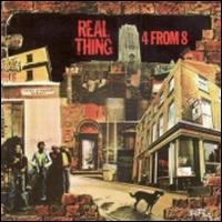 Real Thing - 4 from 8