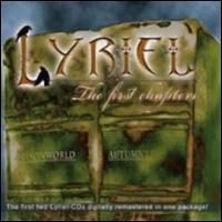 Lyriel - First Chapters