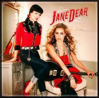 the JaneDear girls - the JaneDear girls