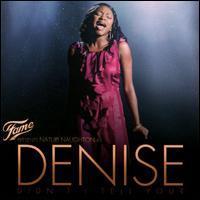 Naturi Naughton - Fame Presents Naturi Naughton as Denise: Didn't I Tell You?