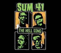 Sum 41 - Hell Song, Pt. 2 [UK]