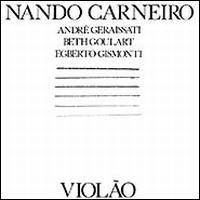 Nando Carneiro/André Geraissati/Beth Goulart - Violão