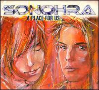 Sonohra - Place For Us