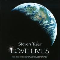 Steven Tyler - Love Lives