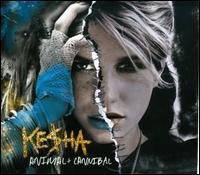 Ke$ha - Animal + Cannibal