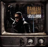 Raheem DeVaughn - The Love & War MasterPeace