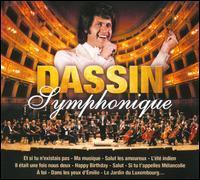 Joe Dassin - Joe Dassin Symphonique [Bonus DVD]